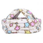 Baby Bumper Hat with Stars - OMG