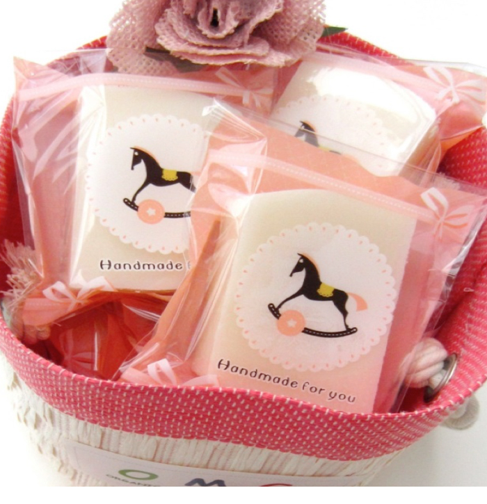 Handmade Facial Soap - OMG