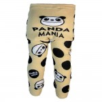 OMG Baby Knit Leggings | Panda Mania