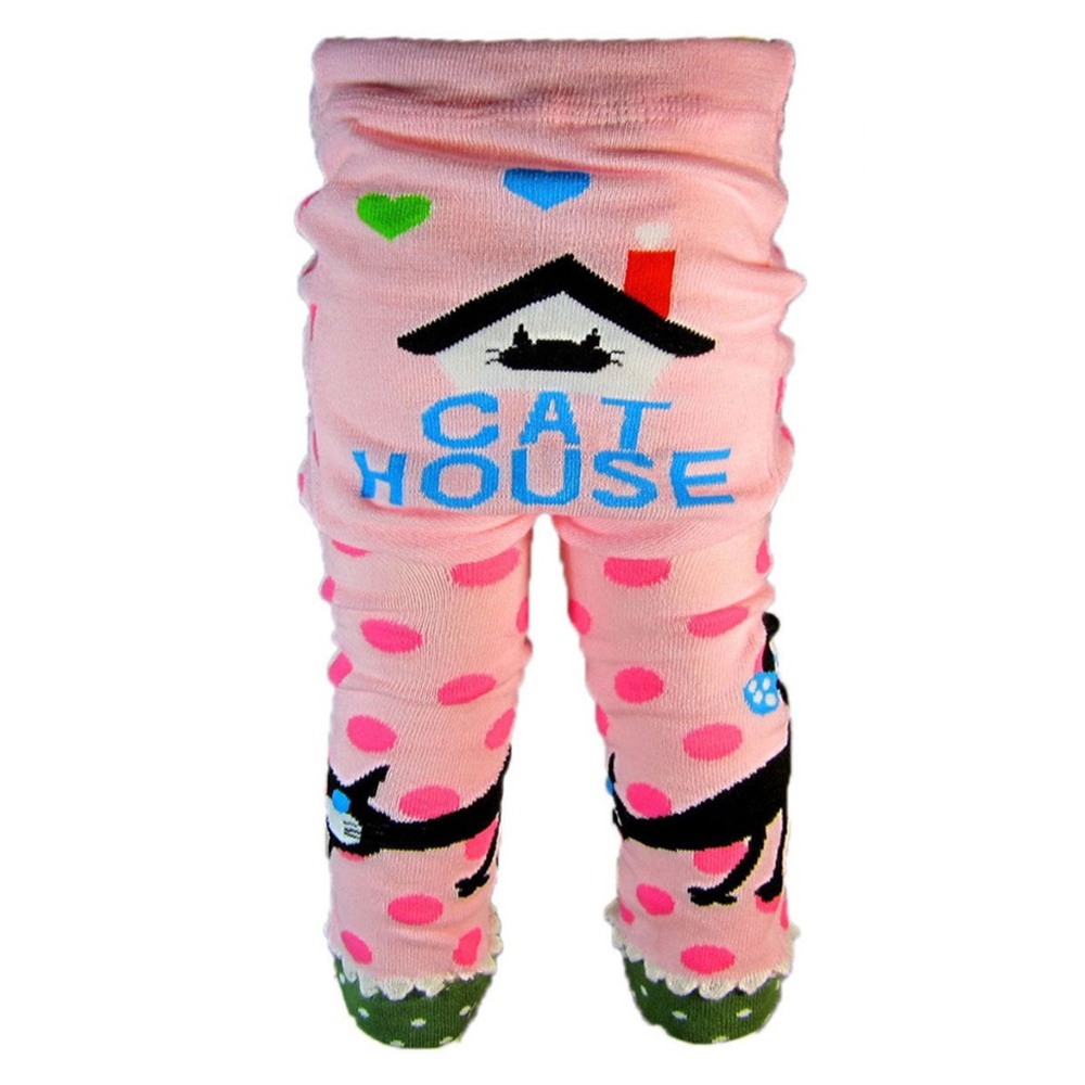 OMG Baby Knit Leggings | Cat House